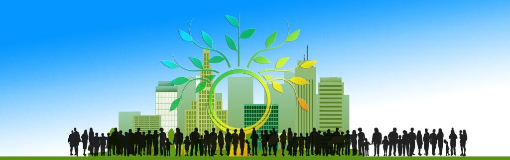 mission, vision & values_world population